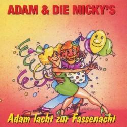 Adam Und Die Micky's Vaddertag