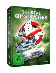 Ghostbusters Trickfilm
