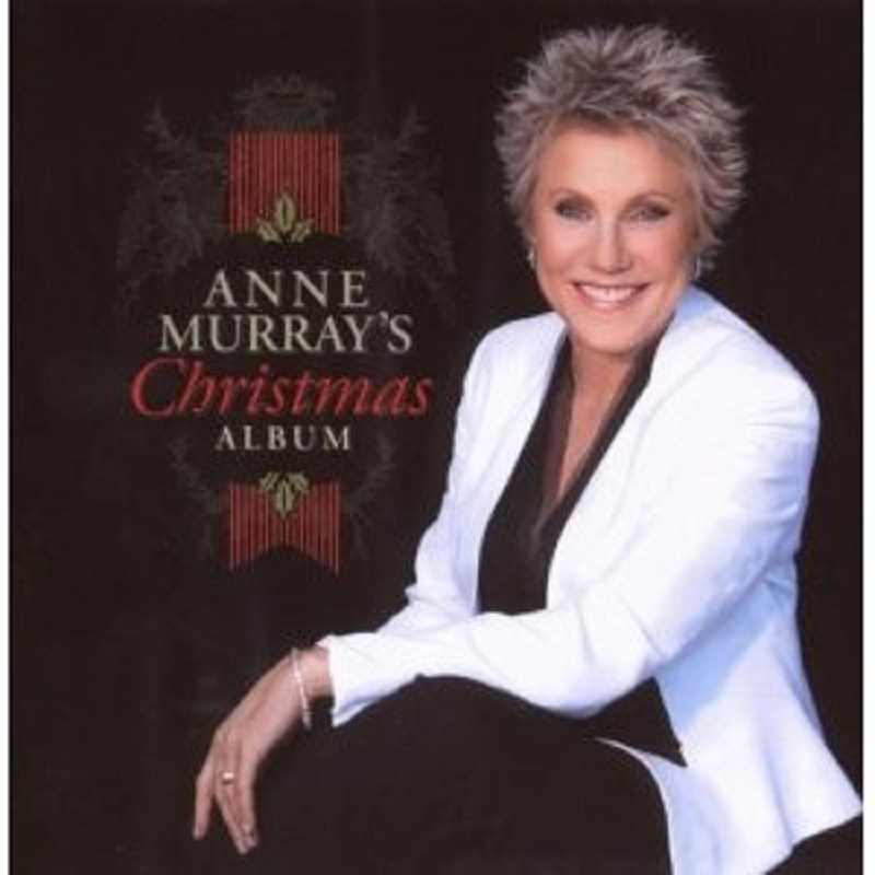 ANNE-MURRAY-ANNE-MURRAY-S-CHRISTMAS-ALBUM-CD-POP-WEIHNACHTEN-NEU
