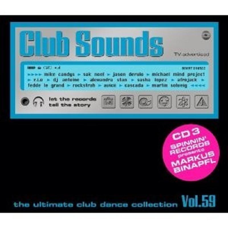 klub 3 cd
