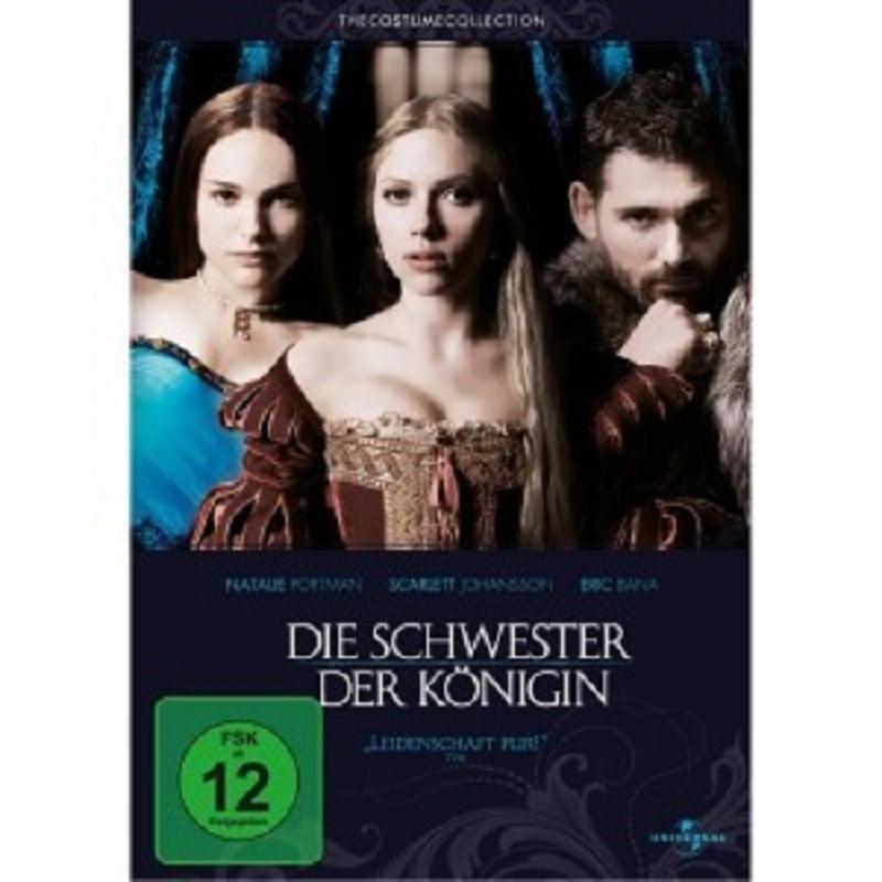 DIE-SCHWESTER-DER-KONIGIN-THE-COSTUME-COLL-DVD-NEU-NATALIE-PORTMAN-ERIC-BANA