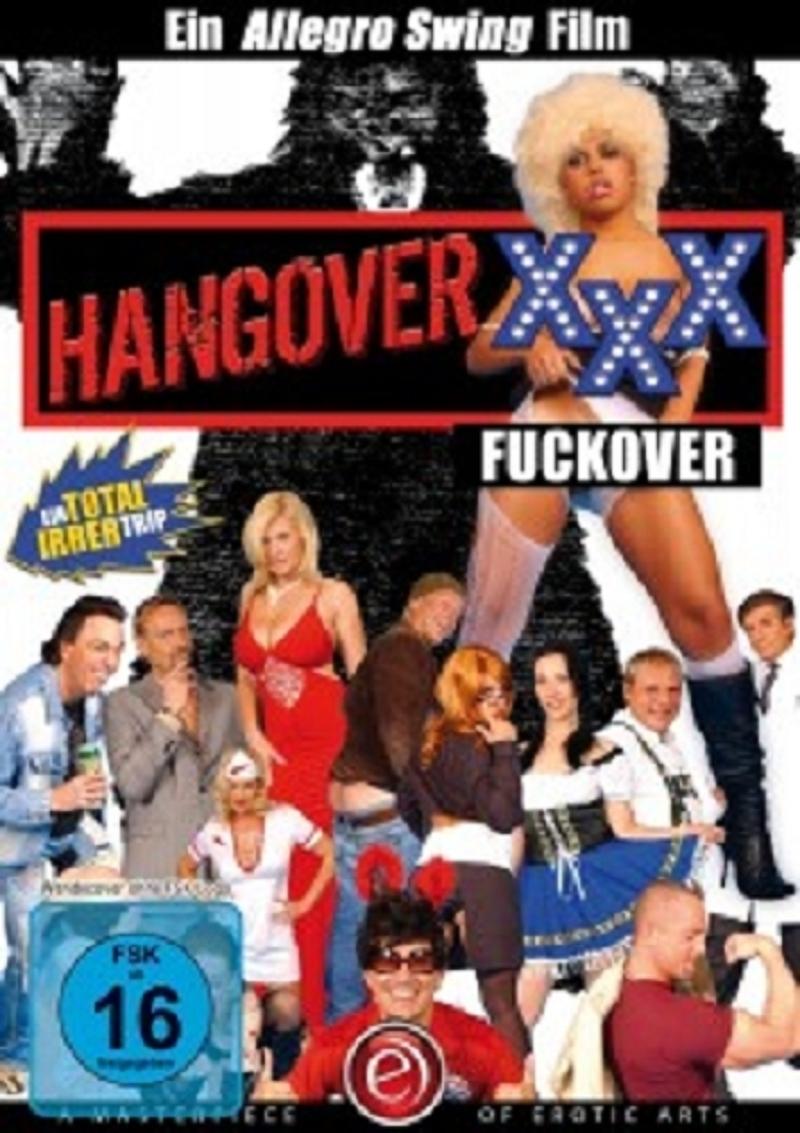 SEXY SUSI/RALLE/M.MONTANA - HANGOVER XXX: EIN TOTAL IRRER