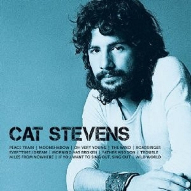 Cat Stevens Xild World