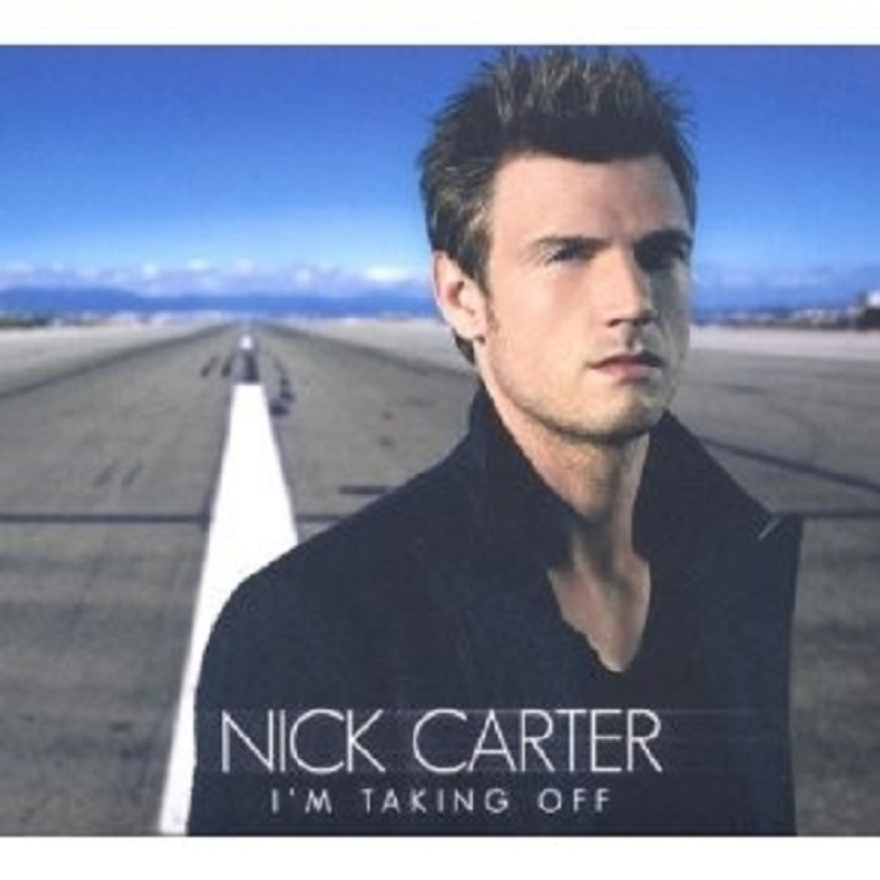Nick Carter (musician) - Wikipedia