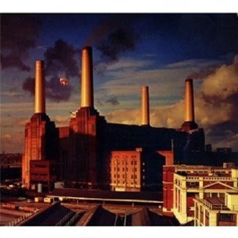 PINK-FLOYD-ANIMALS-REMASTERED-CD-POP-5-TRACKS-NEU