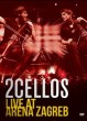 2CELLOS (SULIC & HAUSER) - LIVE AT ARENA ZAGREB: DVD  DVD KLASSIK/POP NEU