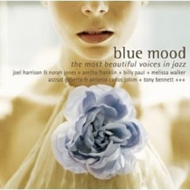 Blue Mood The Most Beautiful Voices In Jazz 2 Cd Neu Cds