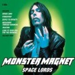 MONSTER MAGNET - SPACE LORDS 3 CD+++++++40 TRACKS+++++++ NEU