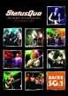 STATUS QUO - BACK2SQ1-LIVE AT WEMBLEY  DVD + CD  CLASSIC ROCK & POP  NEU