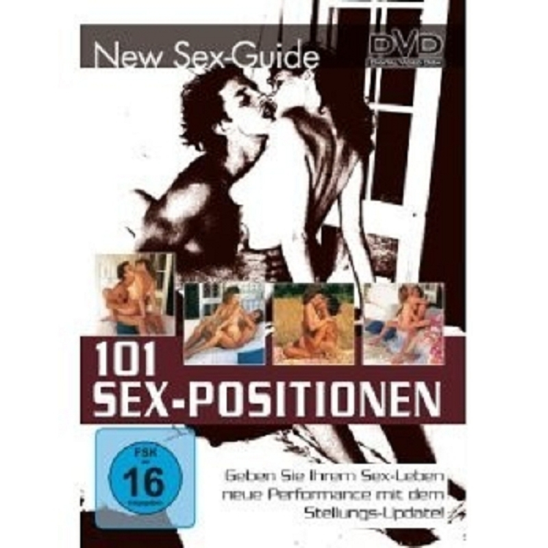 Sex Guide Dvds 27