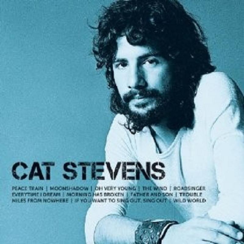 The Wind Cat Stevens Soundtrack